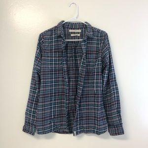 Woolrich flannel shirt